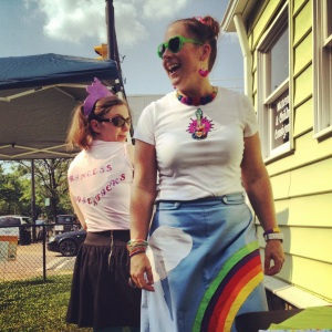 rainbowlady